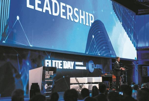 Une dizaine d'entreprises marocaines prennent part à ELITE Day à Londres