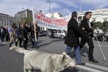 Crise : L'Europe au secours de la Grèce