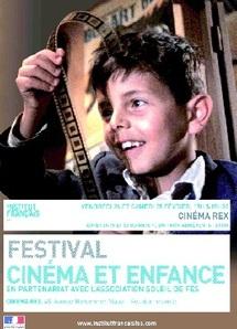 Festival «Cinéma et enfance» : Quatre longs métrages à l'affiche à Fès