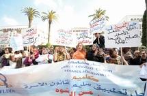Groupe de travail des Nations unies sur la discrimination à l'égard des femmes : Le gouvernement appelé à mettre en place l'Autorité pour la parité