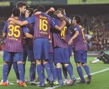 Le FC Barcelone suspendu aux lèvres de Guardiola