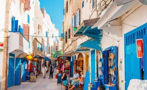 Hausse des nuitées déclarées à Essaouira durant les neuf premiers mois de 2019
