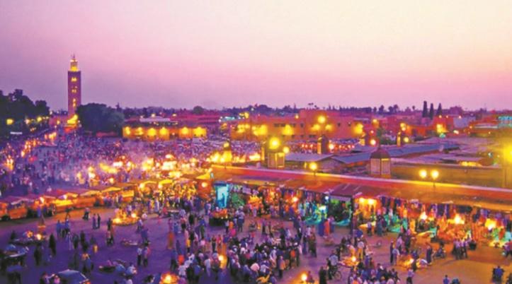 La culture marocaine à l'honneur en Andalousie
