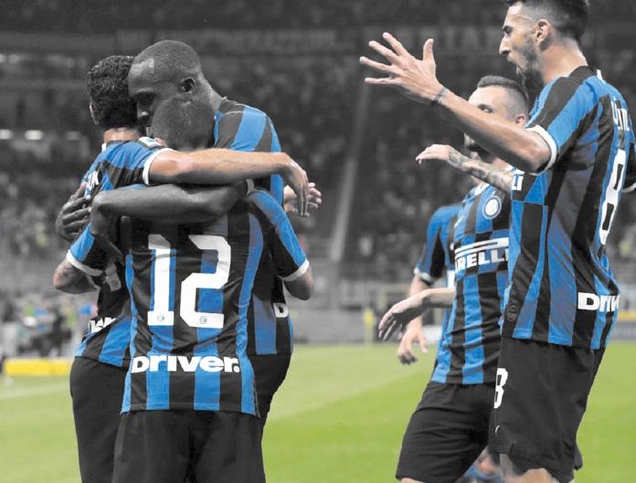 Calcio : La Juve sous la pression de l'Inter