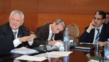 Driss Benhima devant la commission des Finances à la Chambre des conseillers : «Les dysfonctionnements de RAM ne datent pas d'aujourd'hui»