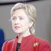 Les 25 et 26 février : Hillary Clinton en visite au Maroc