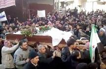 Raids meurtriers de l'armée syrienne dans des villages : Bilan macabre du jour: 27 morts