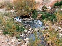 Ordures ménagères et eaux usées déversées en pleine nature : L'insalubrité menace Souk Khemis Aït Ouafkka à Tafraout