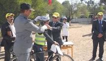 Essaouira : Journée de sensibilisation à la sécurité routière