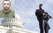 Attentat contre le Congrès américain : Amine El Khalifi ne conteste pas sa détention