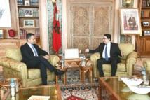Le Maroc et l'Italie signent une déclaration de partenariat stratégique multidimensionnel