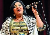 """Leila El Barrak : """"La chanson orientale est complètement saturée"""""""