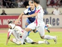 18ème journée de l'Elite 1 : WAC-OCK sous le signe de la nostalgie, le Raja en quête de succès à Al-Hoceima