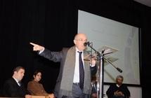 Fathallah Oualalou lors des Forums de la capitale : «L'Etat doit soutenir le secteur du transport urbain parce qu'il a tout à y gagner»