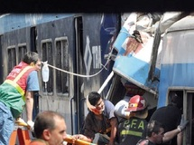 Argentine : Polémique sur le train meurtrier
