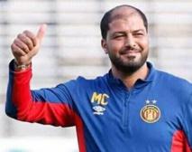 Mohamed El Guisser : Satisfait de la réaction positive de mes joueurs en deuxième mi-temps