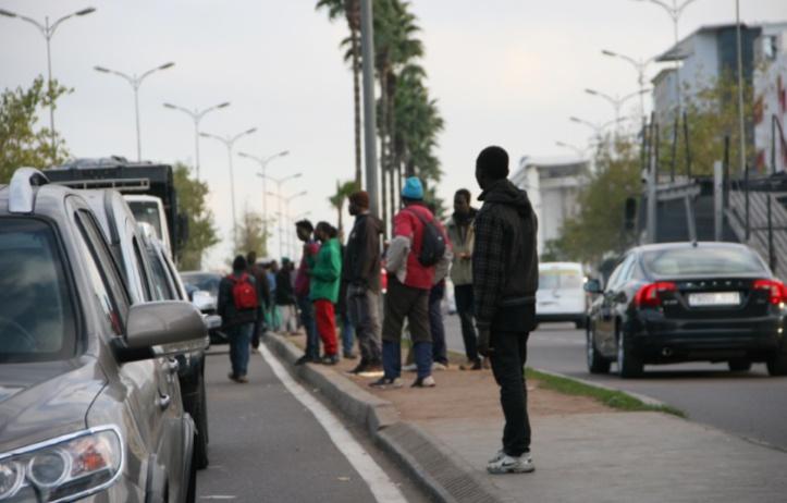 Restriction de fait de la liberté de circulation des migrants subsahariens Les transporteurs montrés du doigt