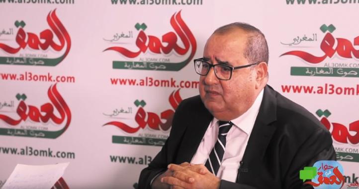 Dans un entretien accordé au portail d'information «Al Omk»
