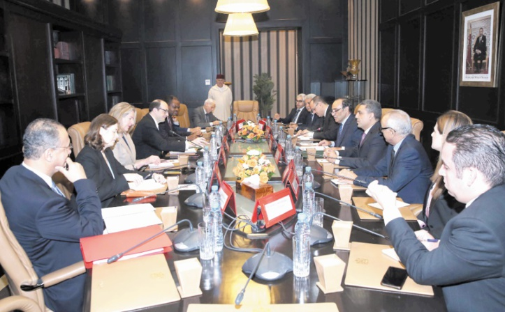 Le FMI loue la réforme du climat des affaires au Maroc