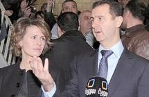 L'opposition au régime de Damas s'organise : Les Européens dénoncent le référendum sur la Constitution syrienne