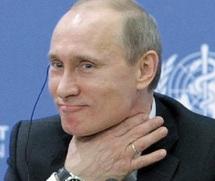 Complot réel ou fictif contre le président russe ?