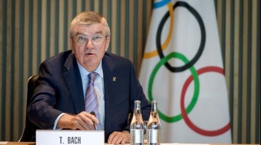 Bach appelle les Etats à resserrer l'étau sur l'entourage des sportifs