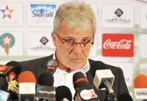 Avant le match amical entre le Maroc et le Burkina Faso : Eric Gerets s'attend à tout