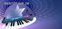 Une première pour une émission publique depuis la fermeture des frontières : Studio 2M s'invite à Alger