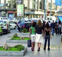 Maroc : pour un nouveau modèle de croissance