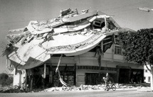 52 ans après le tremblement de terre d'Agadir, la capitale du Souss se souvient :  La baraka
