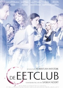 """Les Journées du film néerlandais : """"Le Club de Dîner"""" projeté à Rabat"""