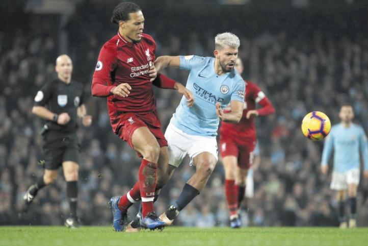 Premier League : Derrière Liverpool-City, des chocs à tous les étages
