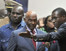 Présidentielle sénégalaise : Wade contraint à un second tour face au candidat de l'opposition