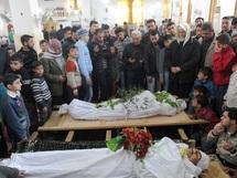 Damas s'obstine à réprimer les opposants : Les Etats-Unis préparent une nouvelle résolution sur la Syrie