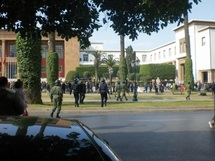 Benkirane passe à l'acte : Répression tous azimuts