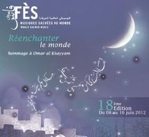 18ème Festival des musiques sacrées du monde de Fès : La capitale spirituelle veut réenchanter le monde