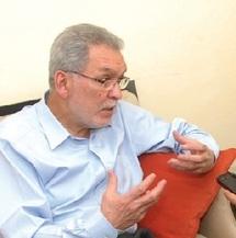 """Kamal Jendoubi : """"Le Maroc ne fait pas l'exception quant à la victoire des conservateurs après les révolutions"""""""
