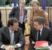 Crise économique : L'UE peine toujours à concilier austérité et croissance