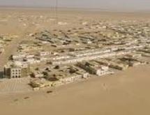Projets de développement à Tarfaya : Réunion de la Commission provinciale de l'INDH