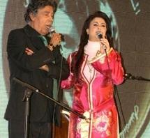 En présence de Abdelwahab Doukkali et Latifa Raafat : Soirée de gala à Alger, en hommage à Hachmi El Guerrouabi
