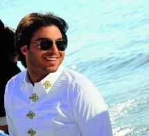 Abed : un chanteur qui surfe sur l'occidental et l'oriental