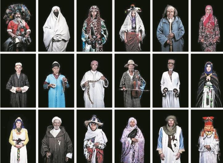 """""""Les Marocains"""" de Leila Alaoui atterrissent à Séville"""
