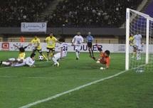 19ème journée Pro Elite 1 : Le MAS remporte sur sa lancée le derby fassi, l'OCS stoppe les dégâts