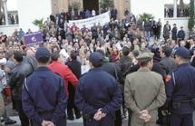 Face à la décision du ministre de se délier de ses engagements : Le SDJ réclame justice