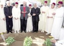 Décédé vendredi à Rabat à l'âge de 97 ans : Obsèques à Salé d'Abou Bakr Kadiri