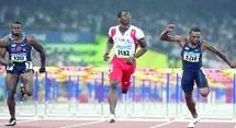 Mondiaux en salle d'athlétisme : Forfait de Dayron Robles