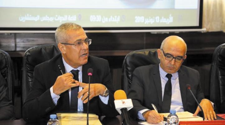 Lors d'une journée d'étude organisée à la Chambre des conseillers, Mohamed Benabdelkader : Mettre l'arsenal juridique au diapason de l'évolution de la société