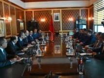 Coopération maroco-libyenne dans le domaine législatif