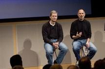 Steve Jobs l'avait pensé, Apple s'est chargé de sa conception : L'iPad 3 dévoilé aujourd'hui à San Francisco