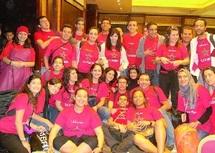 Conférence MENA XLDS 2012 : Un challenge pour les étudiants en sciences économiques et commerciales